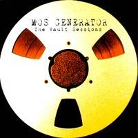 Mos Generator : The Vault Sessions