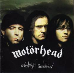 Motörhead : Overnight Sensation