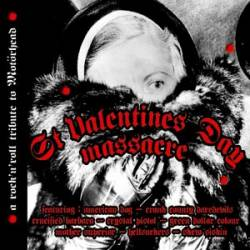 Motörhead : St. Valentine's Day Massacre - A Rock 'N' Roll Tribute