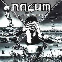 Nasum : Blind World - Who Shares the Guilt?