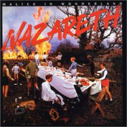 Nazareth : Malice in Wonderland