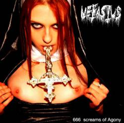 Nefastus (SVK) : 666 Screams of Agony