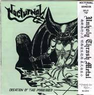 Nocturnal - Thrashraid Over Bitterfield