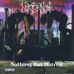 Nokturnel : Nothing But Hatred