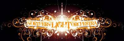 logo Northern Light Orchestra
