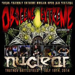 Nuclear (CHL) : Live at Obscene Extreme