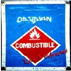 Obsidian (USA) : Live and Unleashed