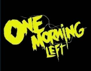 logo One Morning Left