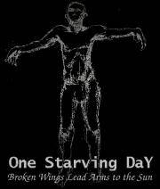 logo One Starving Day