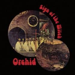 Orchid (USA-1) : Sign of the Witch
