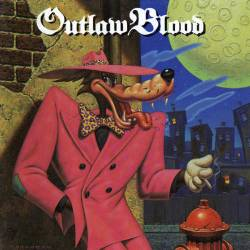 Outlaw Blood