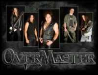 photo of OverMaster
