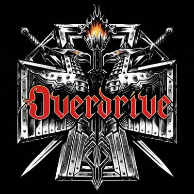 logo Overdrive (UK)