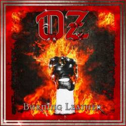 Oz (FIN) : Burning Leather