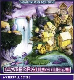 Ozric Tentacles WaterFall Cities