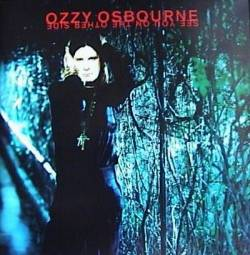 Ozzy osbourne see you on the other side single spirit of metal