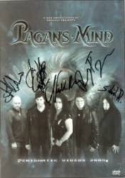 Pagan's Mind : Enigmatic Videos