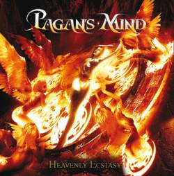Pagan's Mind : Heavenly Ecstasy