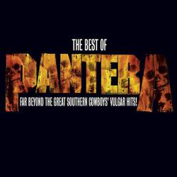Pantera : Far Beyond the Great Southern Cowboy's Vulgar Hits!