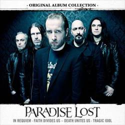 Paradise Lost : Original Album Collection