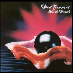 Pat Travers Band : Black Pearl