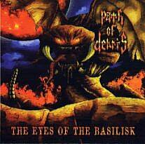 Path Of Debris : The Eyes of the Basilisk