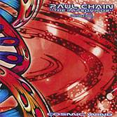 Paul Chain : Cosmic Wind