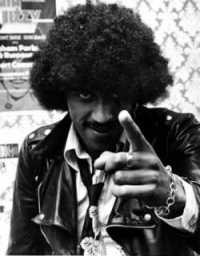 photo of Philip Lynott