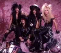 photo de Pretty Boy Floyd