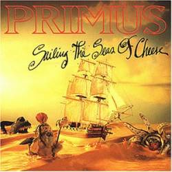 Primus : Sailing the Seas of Cheese