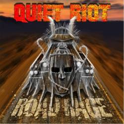 Quiet Riot : Road Rage