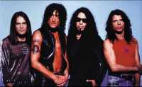 photo of Quiet Riot