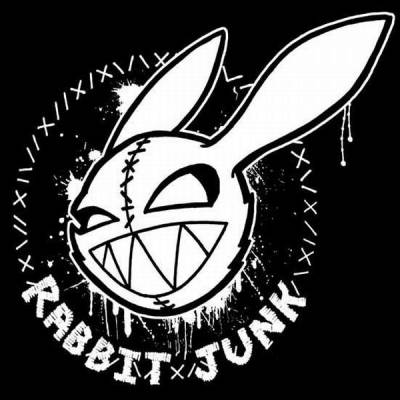 logo Rabbit Junk