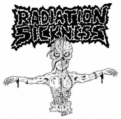 logo Radiation Sickness