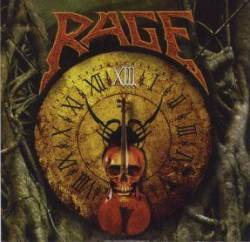 Rage (GER) : XIII