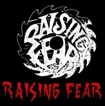 logo Raising Fear (POR)