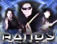 photo of Randy Jacobs