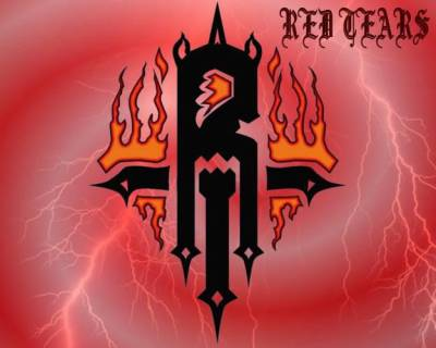 logo Red Tears