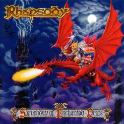 Rhapsody : Symphony of Enchanted Lands
