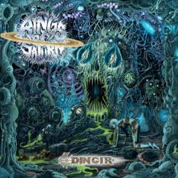Rings Of Saturn : Dingir