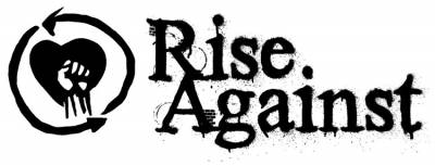 logo Rise Against