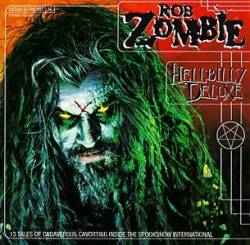 Rob Zombie : Hellbilly Deluxe