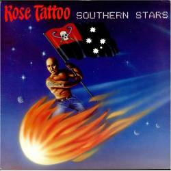 Rose Tattoo : Southern Stars