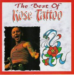 The Best of Rose Tattoo