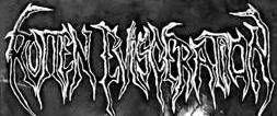 logo Rotten Evisceration