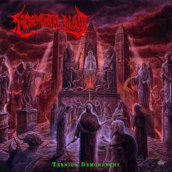 Sacramental Blood : Ternion Demonarchy
