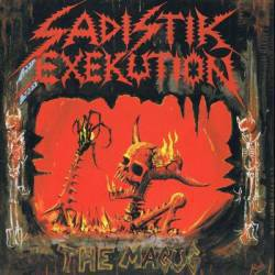 Sadistik Exekution : The Magus