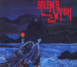 Salem's Wych : Betrayer of Kings