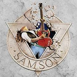 Samson (UK) : The Rarities