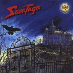 Savatage : Poets and Madmen